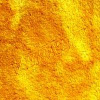 Froté povlečení 70x90 140x200 (batika žlutá)