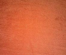 Froté prestieradlo na masážne lôžko 60x190 lehátko (č.34-sv.rezavá)