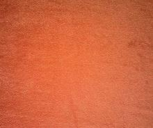 Froté prostěradlo 200x220 cm (č.34-sv.rezavá)