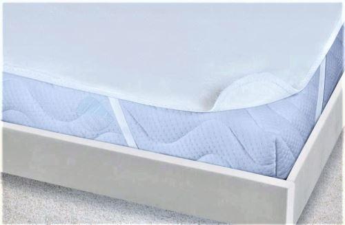 Matracový chránič 180x200 (bílý)