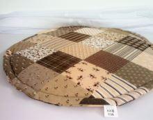 Pelíšek pro zvířecího miláčka průměr 60cm R0963