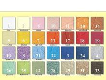 Froté povlečení 70x90 140x200 (č. 7-sytě žlutá)