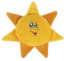 Polštářek tvarovaný Sluníčko 45x40 cm