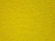 Froté plachta jednolôžko 90x200 cm (č 6-stř.žlutá)