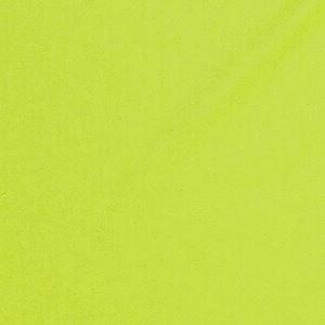 Metráž látka bavlna 220cm (žlutozelená)