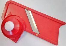 Víceúčelové struhadlo s možností použití vodící hlavy