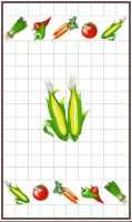 Utěrka 40x70cm kukuřice 100% Bavlna