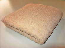 Froté ručník se znamením - kozoroh 50x100 (béžová)