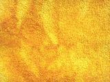 Prodloužené froté povlečení 70x90 - 140x220 (batika žlutá)