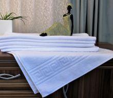Froté osuška - Hotel 70x140cm 500g  90°C bílá
