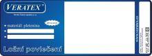 Prodloužené froté povlečení 70x90 - 140x220 (výběr ze 12 barev)