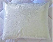 Polystyrenové kuličky 1 kg (náplň)
