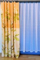Metráž Orlando šíře 160cm lososvý květ (509)