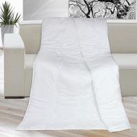 Přikrývka bavlna Klasik 900g (160x200) bílá