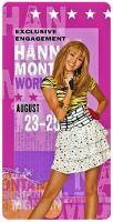 Froté osuška Hannah Montana Excl.E. 75x150 cm