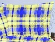 Povlak na polštářek krep 40x40cm-zip (R1272)