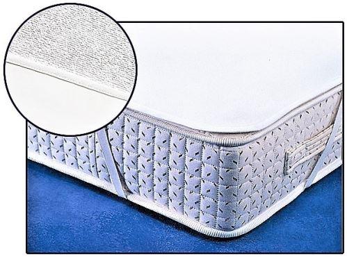 Matracový chránič Voděodolný 200x240 (bílý) FROTÉ
