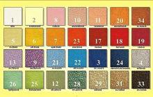 Jersey povlečení  dětské 45x64 90x130 (č.13-fialková)