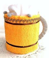 Veratex Textilní dort malé Pivčo