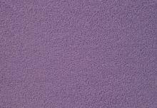 Froté plachta dvojposteľ 180x200 cm (č 9-tm.fialová)