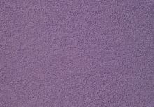Froté prostěradlo jednolůžko 90x200/40cm (č. 9-tm.fialové)