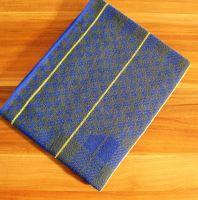 Froté ručník 50x90 cm (zelená kostička)