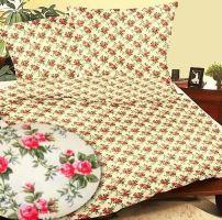 Přehoz na postel bavlna140x200 (R1721)
