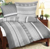 Přehoz na postel bavlna140x200 (R3862)