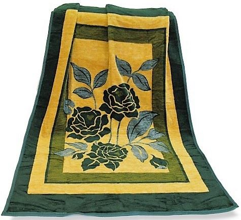 Deka růže 160 x 220 cm