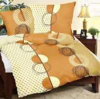 Přehoz na postel bavlna140x200 (R3433)